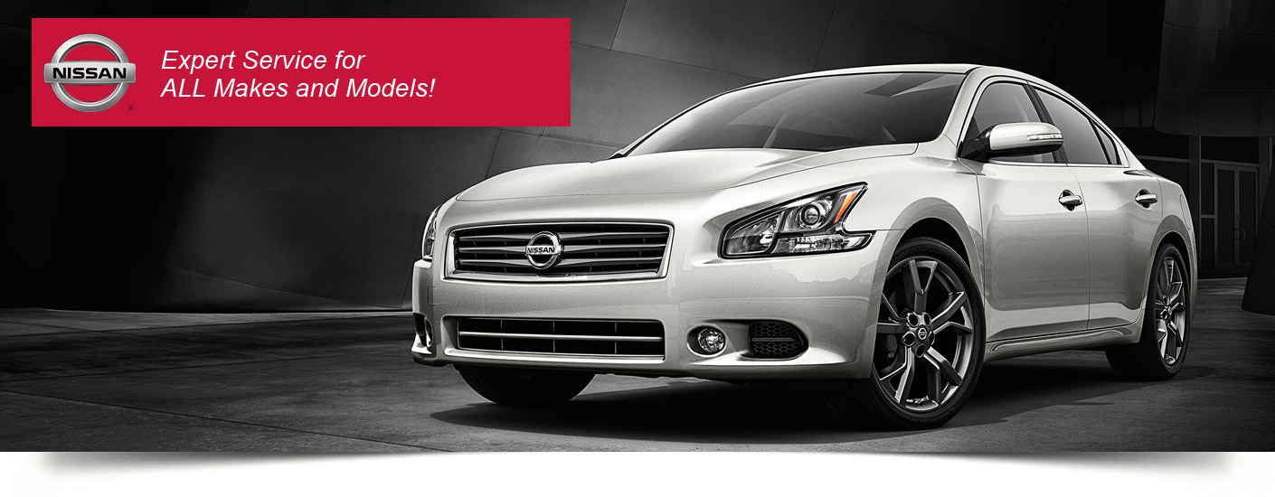 Nissan Service Coupons & Offers | Advantage Nissan
