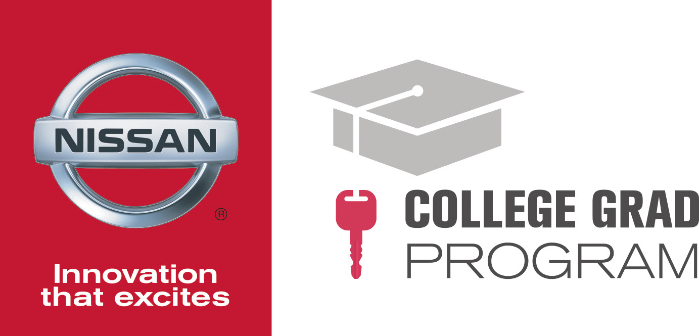 Nissan College Grade Program