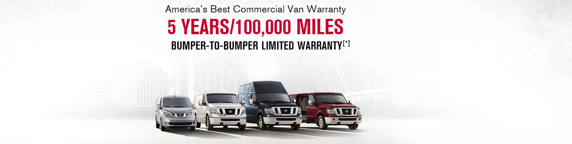 Nissan Commercial Vehicles Bremerton WA