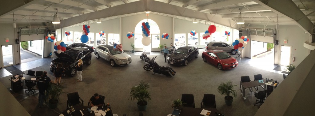Auto Outlet of Wolcott - Used Car Dealership