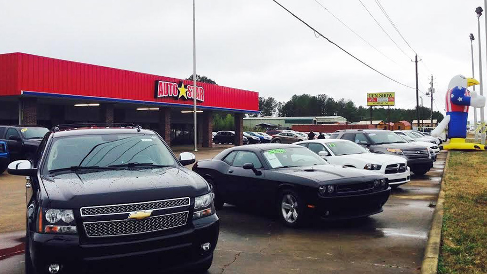 Wadesboro Used Cars