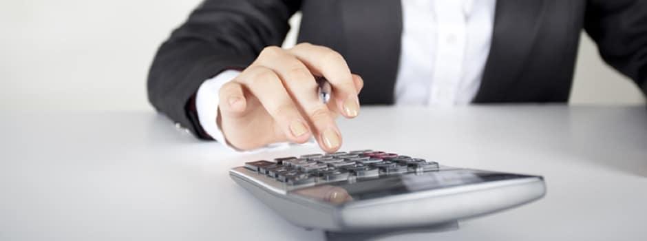 Financing Calculator