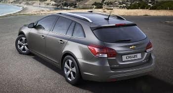 2013 Chevrolet Cruze (2)