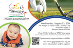 Gigi's Playhouse Annual Golf Outing
