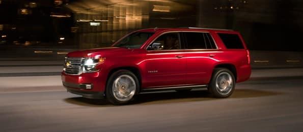 2015 Chevrolet Tahoe S Elgin Schaumburg Biggers Chevy
