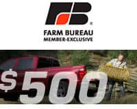 Business Choice Farm Bureau member