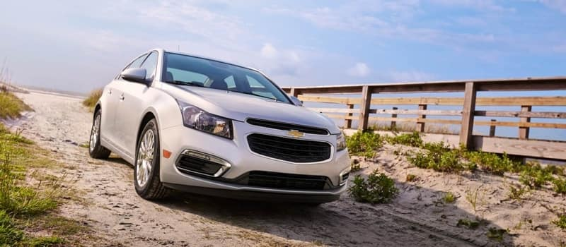 2015 Cruze Review