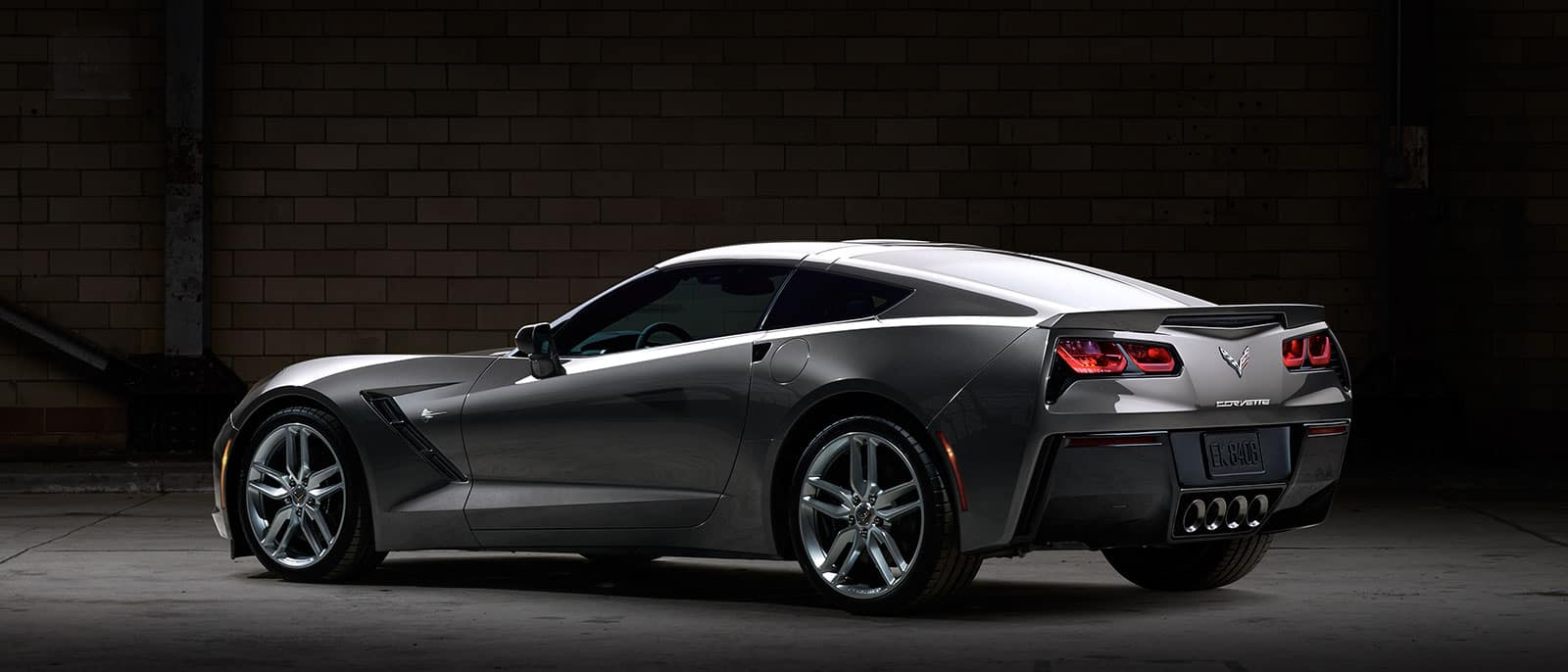 2015 chevrolet corvette stingray the stingray what can we say. Cars Review. Best American Auto & Cars Review