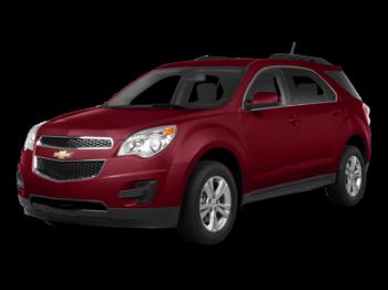 2015 Chevrolet Equinox 4G LTE Capability   Biggers Chevrolet