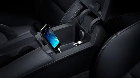2015 Camaro Features