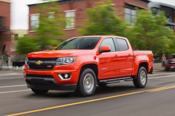 The Chevy Truck Blog at Biggers Chevrolet!