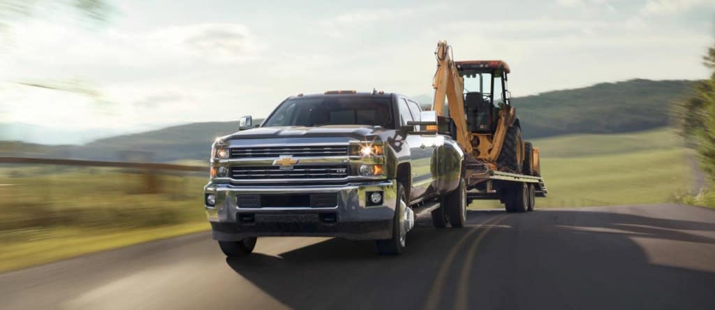 Chevy 2500 Towing Capacity | 2019-2020 New Car Release Date
