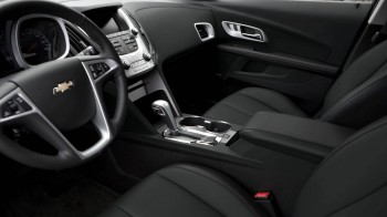 2015 Chevy Equinox Interior >> 2015 Chevy Equinox Features Biggers Chevrolet