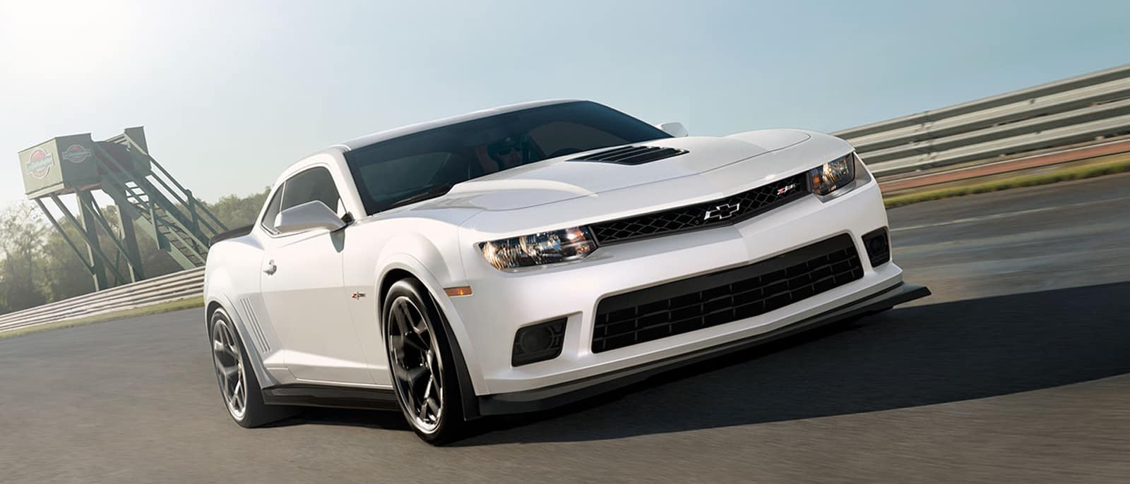 Camaro chevy camaro ss rs : 2015 Chevy Camaro RS Package and Accessories | Biggers Chevrolet