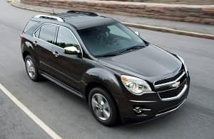Chevrolet Suv 2015 >> Chevy Suv Towing And Hauling Capacities Biggers Chevrolet