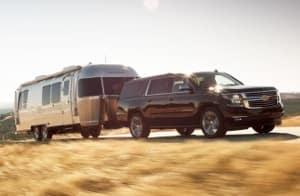 Chevy Suburban Towing Capacity >> Chevy Suv Towing And Hauling Capacities Biggers Chevrolet