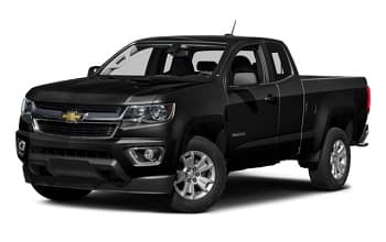 2016 chevy colorado vs 2016 gmc canyon. Black Bedroom Furniture Sets. Home Design Ideas