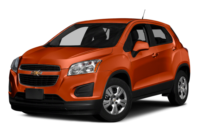 2016 Chevy Trax