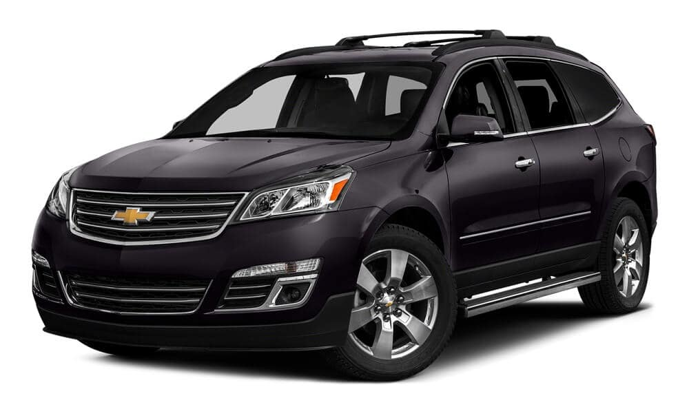2016 chevrolet traverse vs 2016 honda pilot biggers. Black Bedroom Furniture Sets. Home Design Ideas