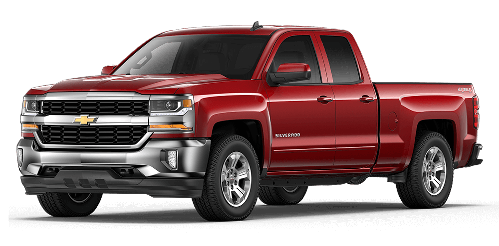 2016 Chevy Colorado Vs The 2016 Chevy Silverado