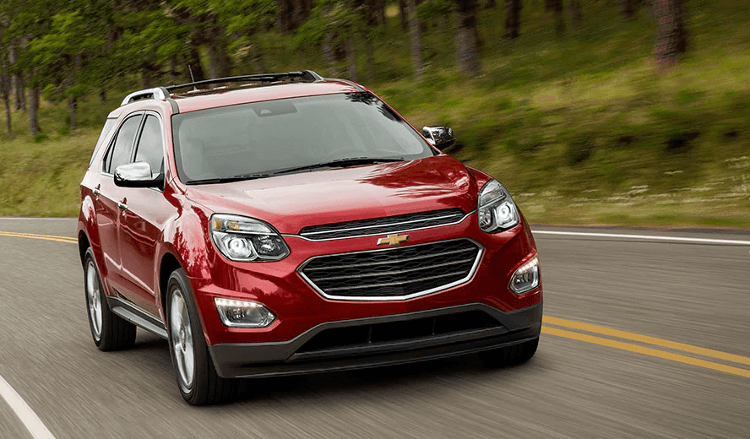 biggers chevy introduces the chevy equinox performance. Black Bedroom Furniture Sets. Home Design Ideas