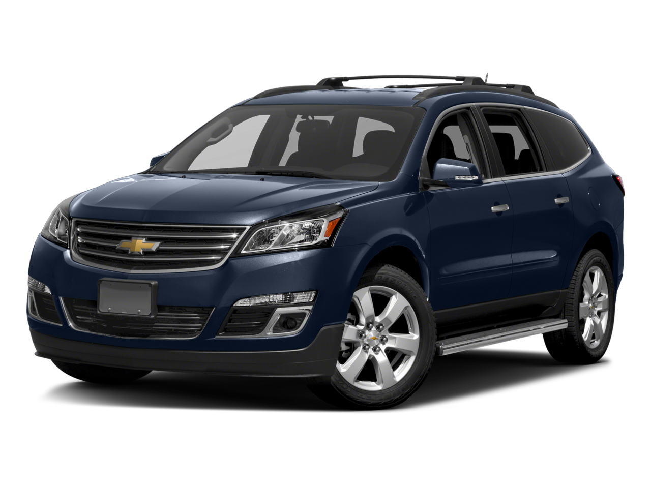 2017 Chevy Traverse