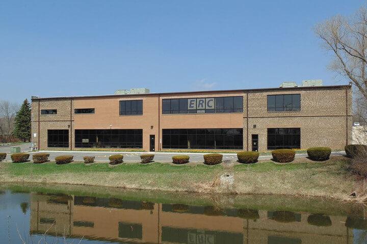 Eastside recreation center