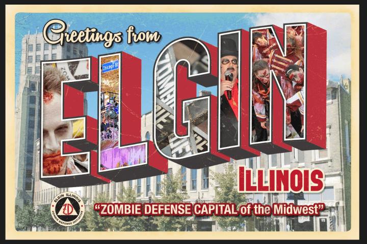 Nightmare on Chicago Street
