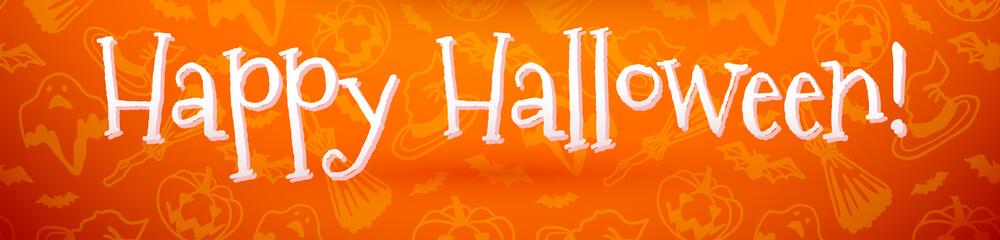 Halloween Paper Vector