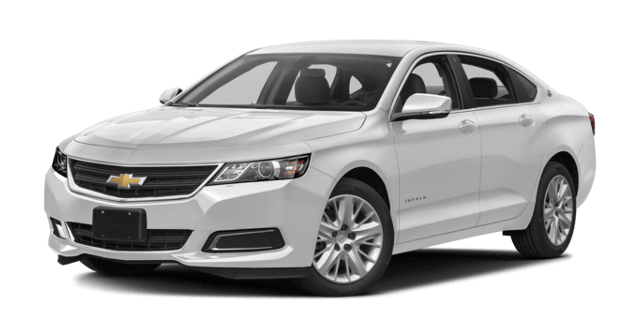 Contrasting Cars: Chevrolet Malibu vs  Chevrolet Impala