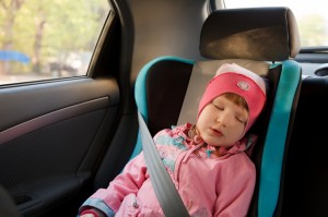 Child-safety-seat