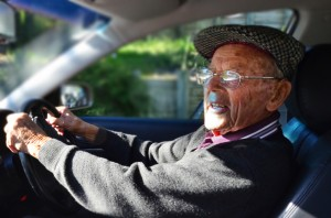 Elderly-Man-Driving