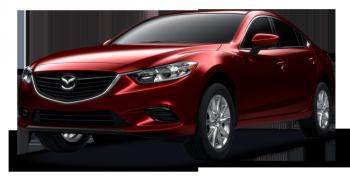 2013 Mazda6 Sport