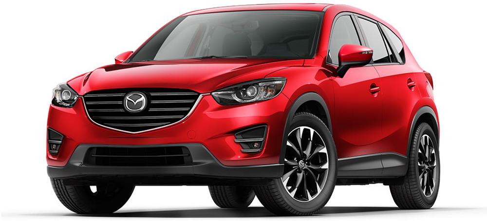 2016 Mazda CX 5 Reviews