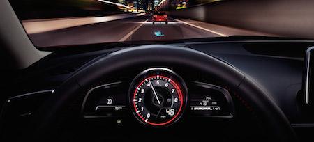 Mazda3 s Touring