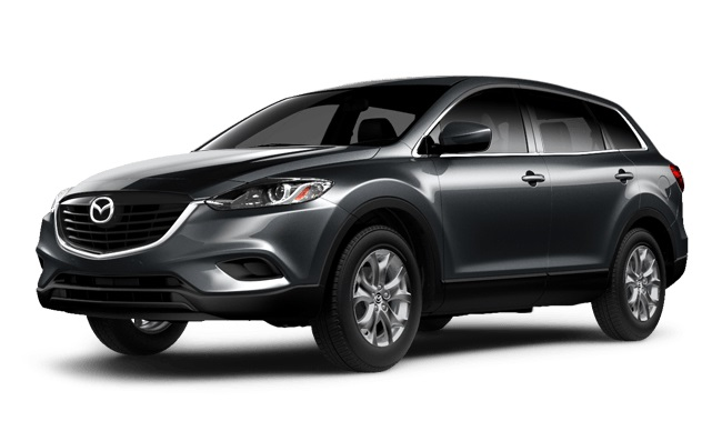 mazda cx 9 specifications and information biggers mazda. Black Bedroom Furniture Sets. Home Design Ideas