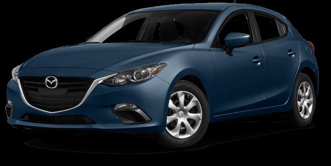 2016 Mazda3 5-Door