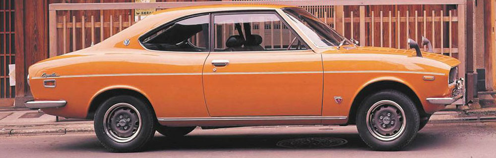 1971 RX-2