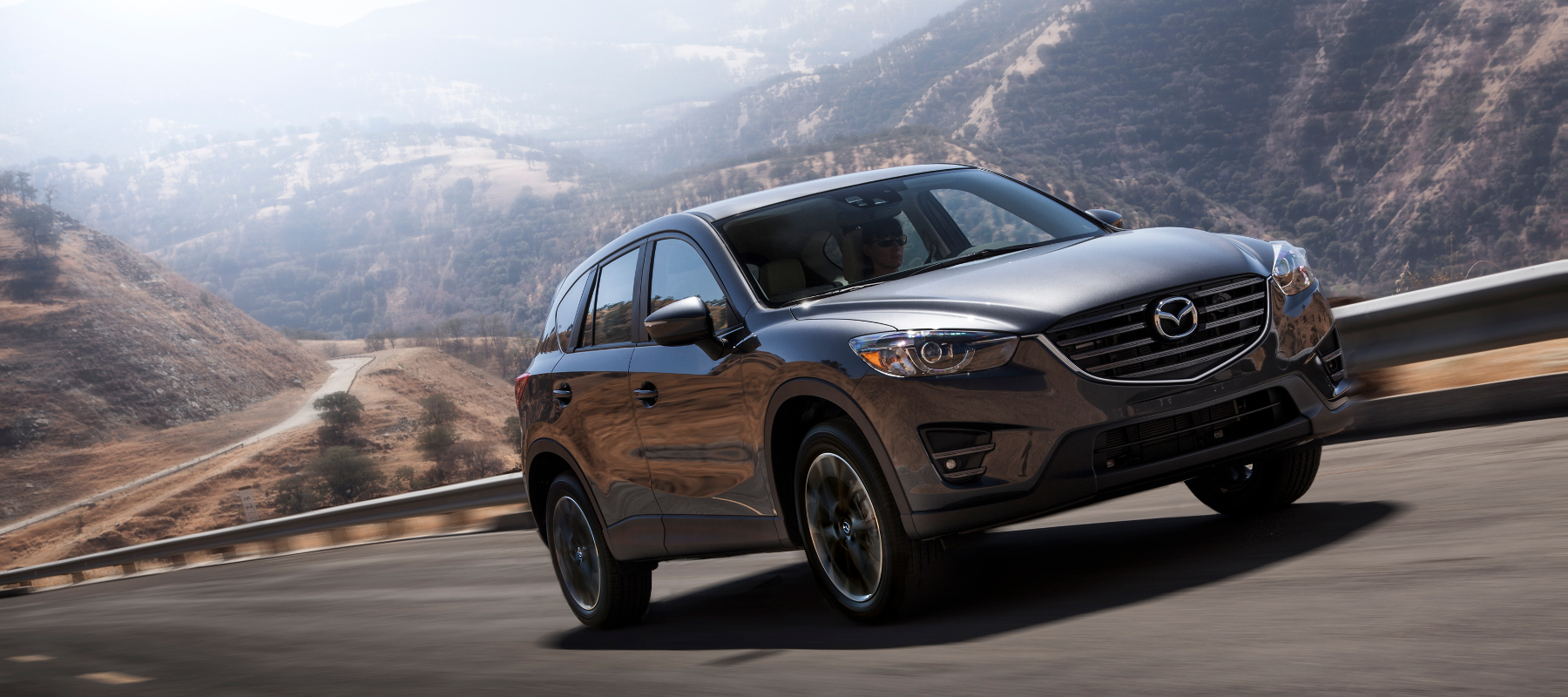 Checked Out Any Reviews Of The Mazda CX 5 Lately? Well, This Much Loved  Compact SUV Has Racked Up Positive Comments From Throughout The Automotive  World, ...
