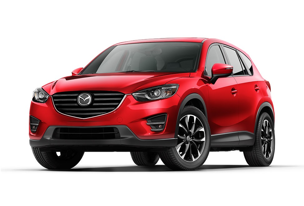 Comparing The 2016 Mazda Cx 5 Vs The 2016 Kia Sportage Biggers Mazda