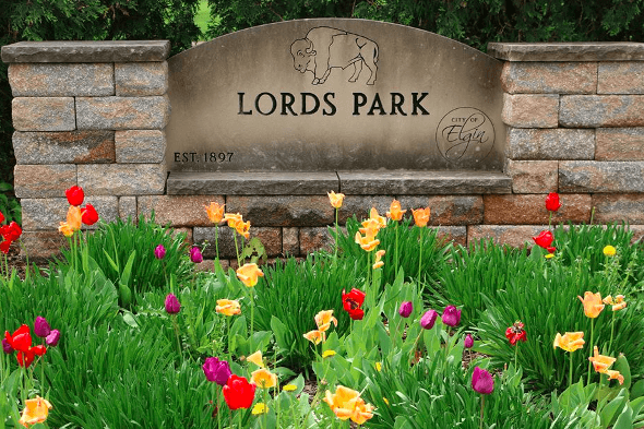 Lord's park