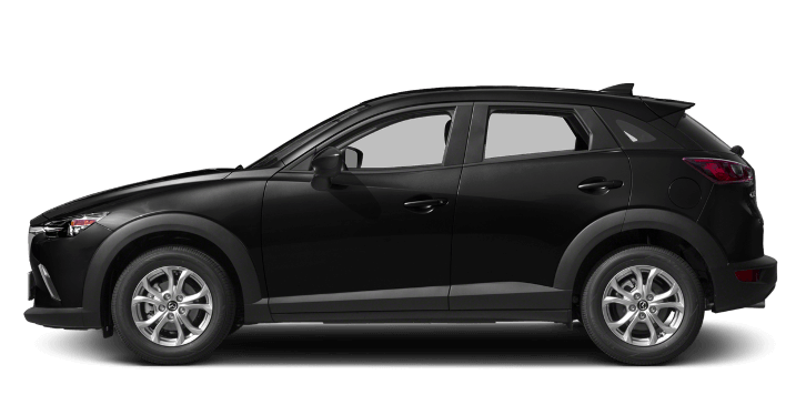 The 2017 Mazda Cx 3 Vs The 2017 Chevy Trax Comparisons Biggers