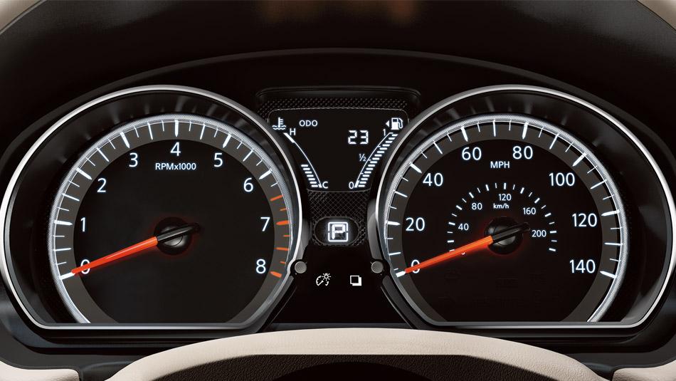 2015 Nissan Versa Performance