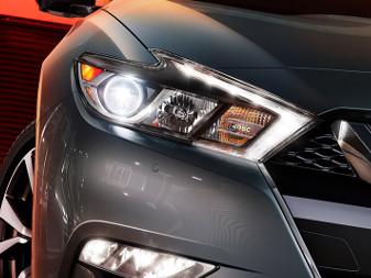 2016 Nissan Maxima LED Headlamp