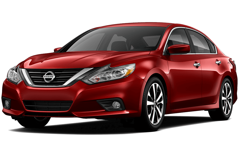Nissan Maxima Rental Car Review