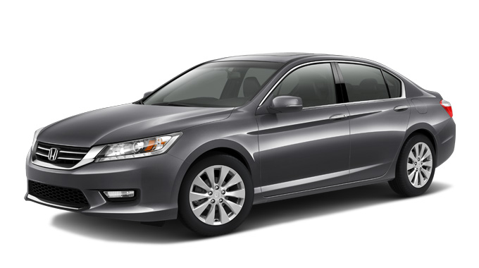 2015-Accord EX-L V6