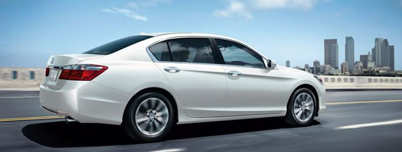 Pricing Out The Accord Sedan. The 2015 Honda ...