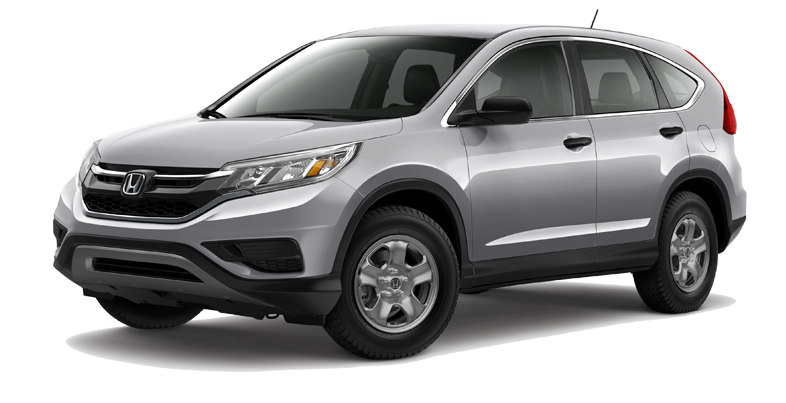 Hondas AWD Vehicles