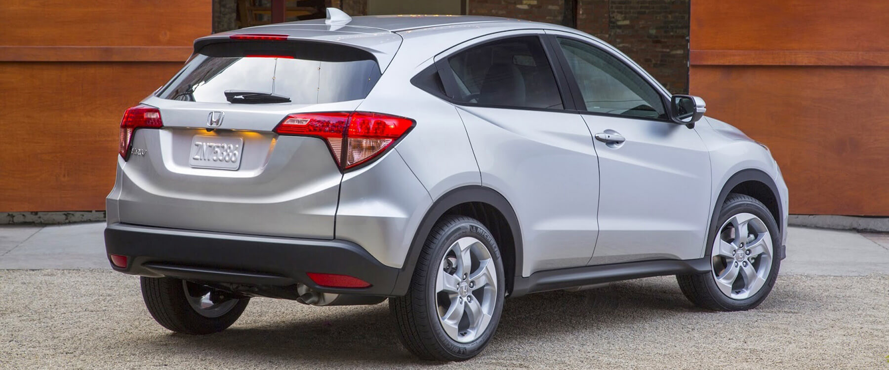 Honda offers two affordable suvs for driver 39 s needs for Keeler honda service