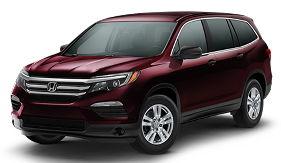 the 2016 honda pilot. Black Bedroom Furniture Sets. Home Design Ideas